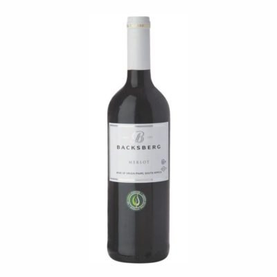 Backsberg Merlot (Kosher)