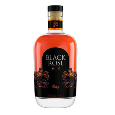 BlackRose Ruby Blood Orange