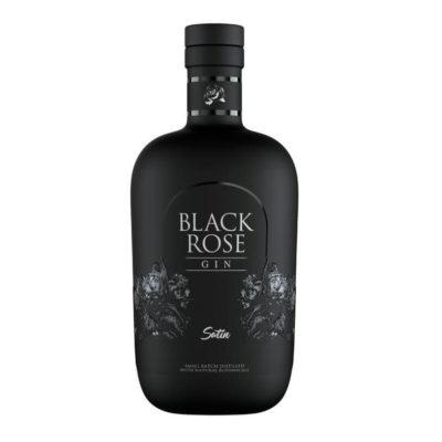 BlackRose Satin