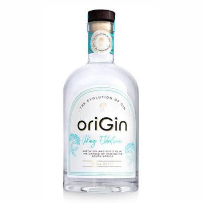 OriGin Viking Elderflower
