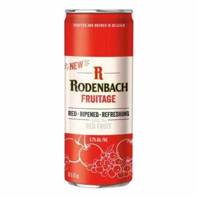 Rodenbach Fruitage Can