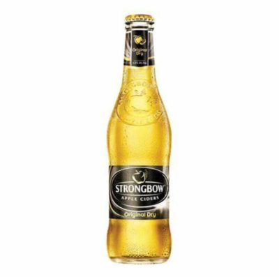 StrongBow Dry