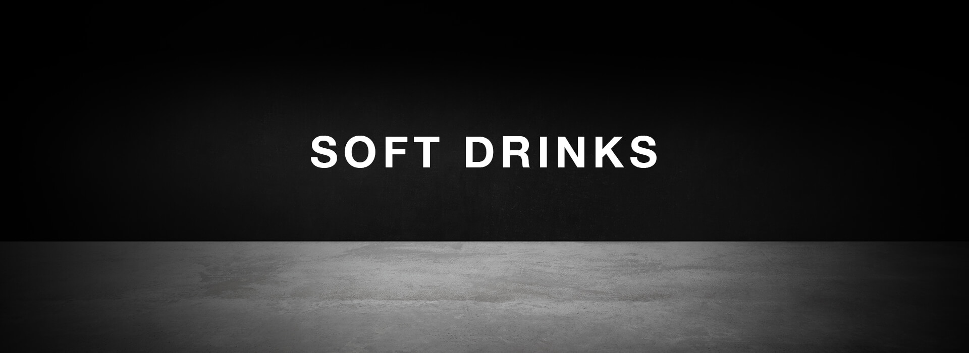 Liquor and soft drinks for sale online